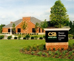Dexter Banking Center
